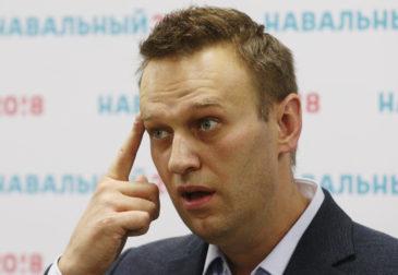 Блокбастер Навальный и Навальный-2: тайна ядовитых трусов