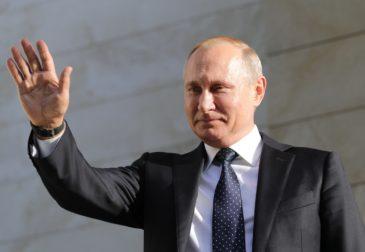 Европа признала Россию сверхдержавой
