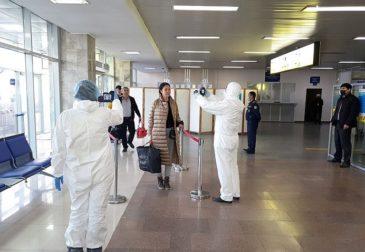 Россия не отстаёт: новый штамм коронавируса уже у нас
