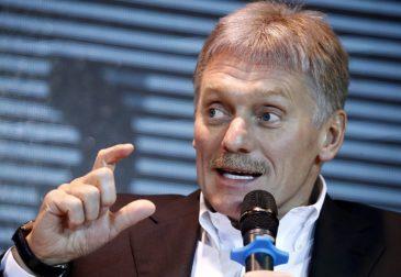 """Песков: """"у меня высокая зарплата"""", что еще рассказал пресс-секретарь в интервью Соловьеву"""