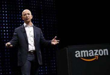 Бизнес России под контролем Америки: Amazon может заблокировать российские серверы