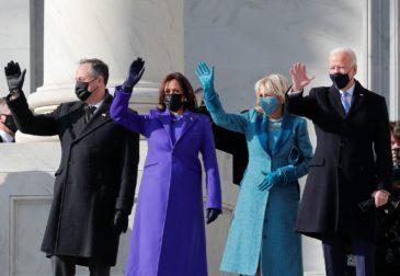 Теперь официально: власть в США перешла к демократам