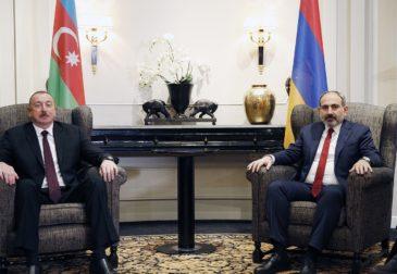 Конфликт в Нагорном Карабахе не урегулирован: о чем Пашинян и Алиев договорились с Путиным