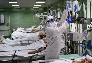 Россия прощается с пандемией: ситуация стабилизировалась