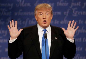 Трамп с миром, но мир против Трампа: возможен ли мирный переход власти к Байдену?