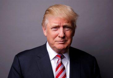 Бывший вице-президент поддерживает Трампа