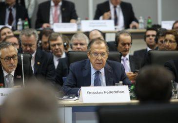 Россия готова к разрыву отношений с ЕС