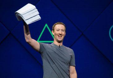 Сколько Цукерберг должен австралийским СМИ
