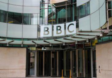 BBC в Китае заблокировали в ответ на отзыв лицензии CGTN