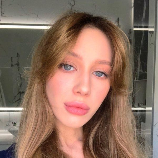 Дарья Мироненко