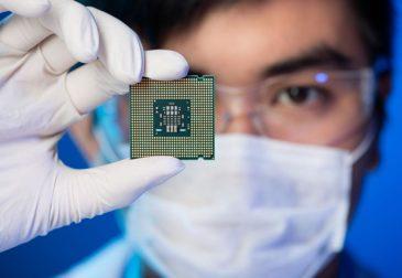 Чипмейкеры призывают администрацию Байдена инвестировать в нанотехнологии США