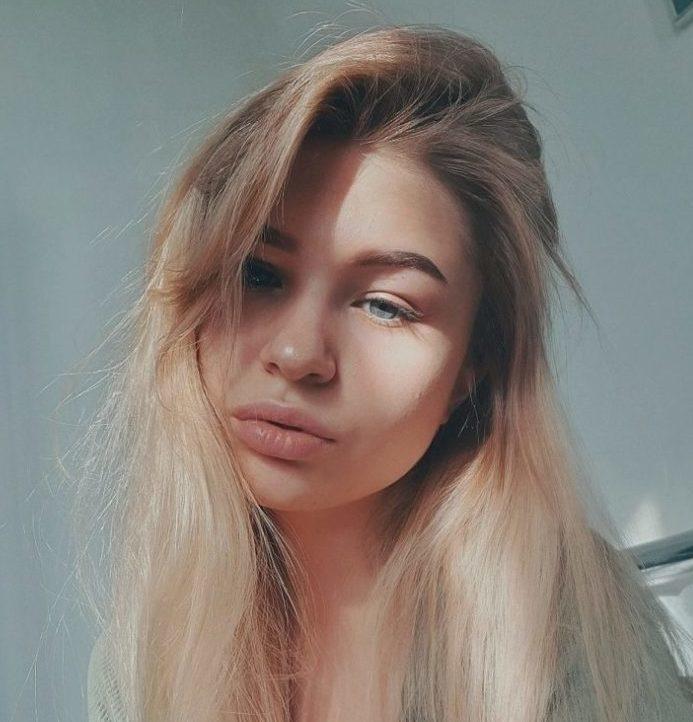Диана Середа