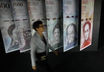 Миллион, который меньше 1$: что не так с Венесуэльскими деньгами