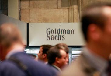 Goldman Sachs: престиж в обмен на рабство