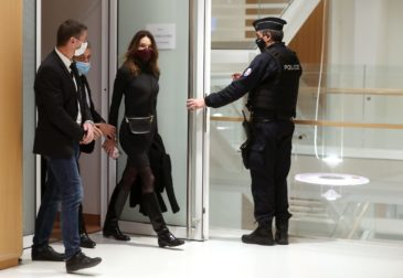 Совсем не президентский срок: судебный приговор Николя Саркози