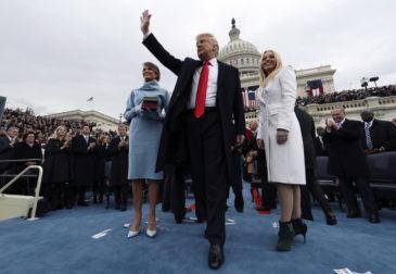 Трамп не сдаётся: экс-президент настроен на новый срок
