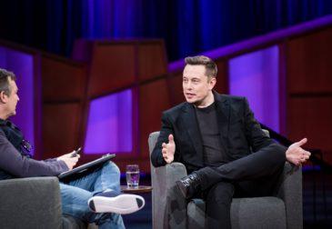Технокороль Tesla: новая должность Илона Маска