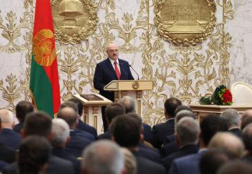 Лукашенко назвал имена возможных преемников: означает ли это уход?