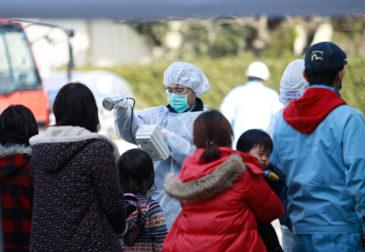"""""""Японский Чернобыль"""": как сегодня выглядит Фукусима"""