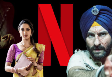 Amazon и Netflix вызывают гнев индийских политиков