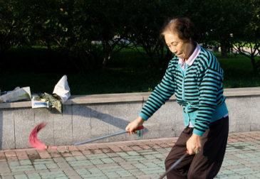 Китай намерен стать самой демографически развитой страной