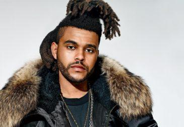 The Weeknd бойкотирует Грэмми