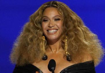 Рекорды Грэмми: новая вершина успеха Beyonce