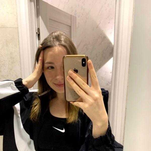 Екатерина Усольцева