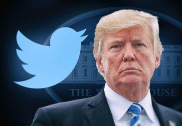 Дональд Трамп создает собственную соцсеть