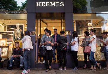 Китай против западных брендов на телевидении