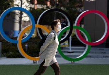 Российский гимн не будет звучать на олимпиаде в Токио