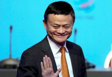 Alibaba попрощалась с 2.8 миллиарда долларов
