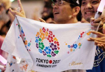 Как пройдёт Олимпиада в Токио без зрителей и без КНДР