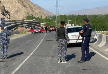 «Товарищи таджики и киргизы, вам делать нечего»: перестрелка за территорию