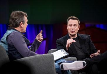 Куча людей, вероятно, умрет вначале»: Илон Маск об освоении Марса