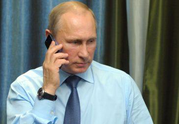 С кем выясняет отношения Байден: с Россией или с Путиным