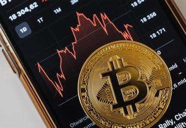 Куда ещё больше: биткоин снова бьет свой рекорд