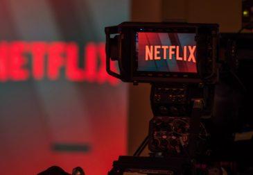 Netflix сбавляет обороты