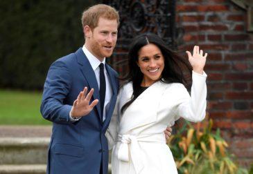 На Netflix выйдет сериал, спродюсированный принцем Гарри и Меган Маркл