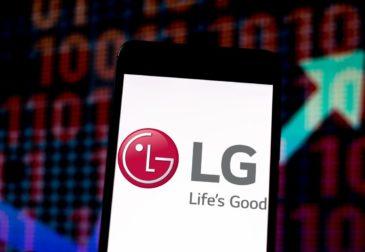 Телефонов LG больше не будет