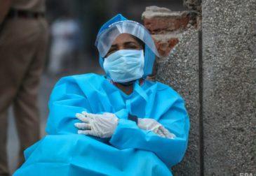 По-новой: индийский штамм коронавируса обнаружили в России