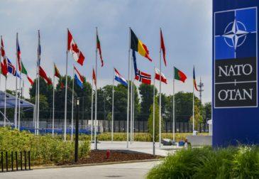 """НАТО призвал Россию исключить Чехию и США из списка """"недружественных стран"""""""""""