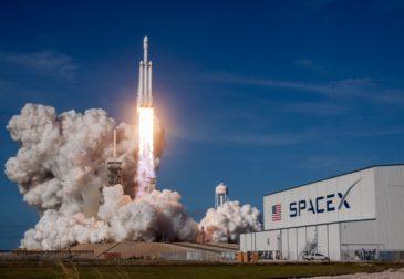Власти Техаса угрожают SpaceX судебным иском