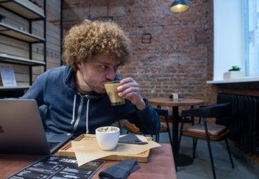 Варламов откроет кофейню под собственным брендом