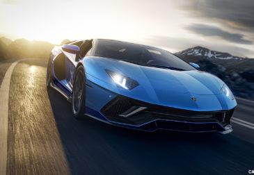 Компания Lamborghini представила свою новую модель суперкаров