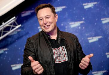 Илон Маск снова призвал инвестировать в криптовалюту