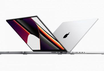 Обновления от Apple